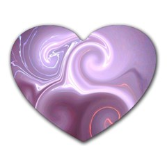 L77 Mouse Pad (Heart)
