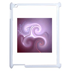 L77 Apple Ipad 2 Case (white)