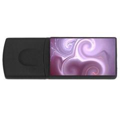 L77 2GB USB Flash Drive (Rectangle)