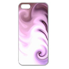 L78 Apple Seamless Iphone 5 Case (clear)