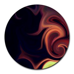 L79 8  Mouse Pad (round)