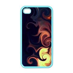 L79 Apple iPhone 4 Case (Color)