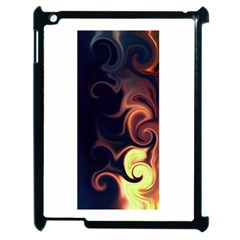 L79 Apple Ipad 2 Case (black)
