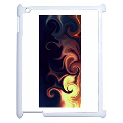 L79 Apple Ipad 2 Case (white)