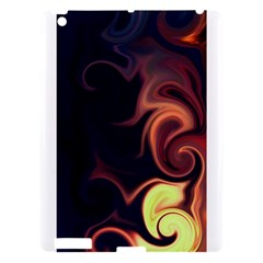 L79 Apple Ipad 3/4 Hardshell Case