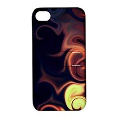 L79 Apple iPhone 4/4S Hardshell Case with Stand