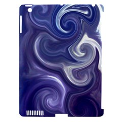 L80 Apple Ipad 3/4 Hardshell Case (compatible With Smart Cover)