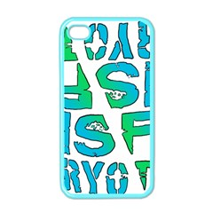Isf & Ryot Design Apple Iphone 4 Case (color)
