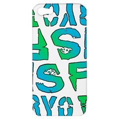 ISF & RYOT Design Apple iPhone 5 Hardshell Case