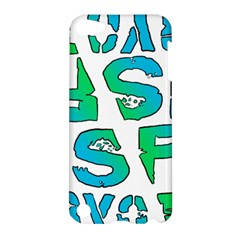 ISF & RYOT Design Apple iPod Touch 5 Hardshell Case