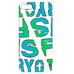 ISF & RYOT Design Apple iPhone 5 Hardshell Case with Stand