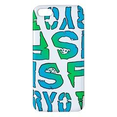 ISF & RYOT Design iPhone 5 Premium Hardshell Case