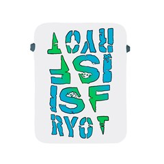 ISF & RYOT Design Apple iPad 2/3/4 Protective Soft Case