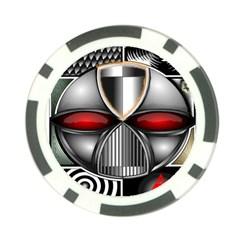 Portal Poker Chip