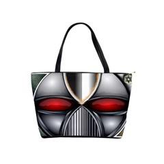 Portal Large Shoulder Bag