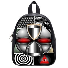 Portal School Bag (small)
