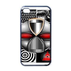 Portal Apple iPhone 4 Case (Black)