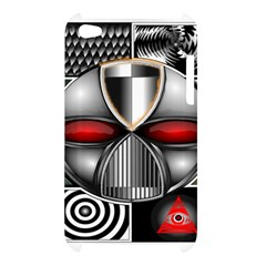 Portal Apple iPod Touch 4G Hardshell Case