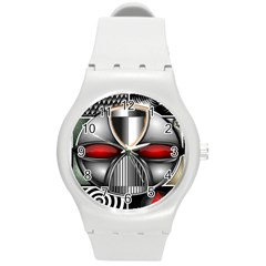 Portal Plastic Sport Watch (Medium)