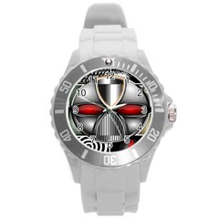 Portal Plastic Sport Watch (Large)