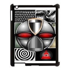 Portal Apple Ipad 3/4 Case (black)