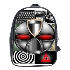 Portal School Bag (XL)