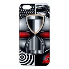Portal iPhone 5 Premium Hardshell Case