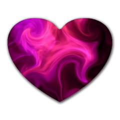 L102 Mouse Pad (Heart)