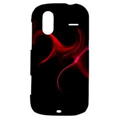L104 HTC Amaze 4G Hardshell Case