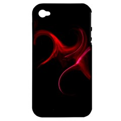 L104 Apple iPhone 4/4S Hardshell Case (PC+Silicone)