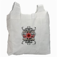 What Doesn t Kill You Recycle Bag (Two Sides)