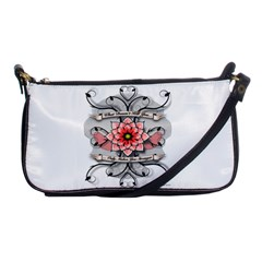 What Doesn t Kill You Evening Bag