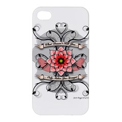 What Doesn t Kill You Apple Iphone 4/4s Premium Hardshell Case