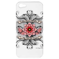 What Doesn t Kill You Apple Iphone 5 Hardshell Case