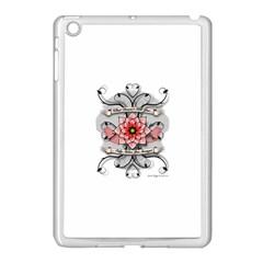 What Doesn t Kill You Apple iPad Mini Case (White)