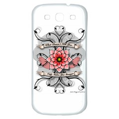 What Doesn t Kill You Samsung Galaxy S3 S III Classic Hardshell Back Case