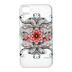 What Doesn t Kill You Apple iPhone 4/4S Hardshell Case with Stand
