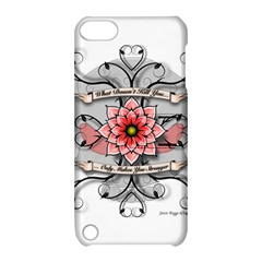 What Doesn t Kill You Apple Ipod Touch 5 Hardshell Case With Stand