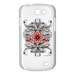 What Doesn t Kill You Samsung Galaxy Express Hardshell Case