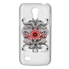 What Doesn t Kill You Samsung Galaxy S4 Mini Hardshell Case