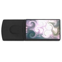 L105 4GB USB Flash Drive (Rectangle)