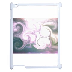 L105 Apple iPad 2 Case (White)