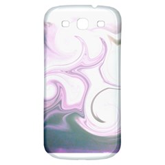 L105 Samsung Galaxy S3 S III Classic Hardshell Back Case