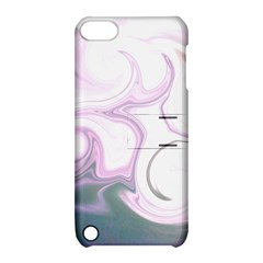 L105 Apple iPod Touch 5 Hardshell Case with Stand