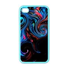 L106 Apple iPhone 4 Case (Color)
