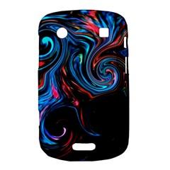 L106 BlackBerry Bold Touch 9900 9930 Hardshell Case