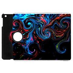 L106 Apple Ipad Mini Flip 360 Case