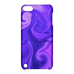 L107 Apple iPod Touch 5 Hardshell Case with Stand