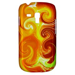 L110 Samsung Galaxy S3 MINI I8190 Hardshell Case