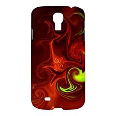 L112 Samsung Galaxy S4 I9500 Hardshell Case